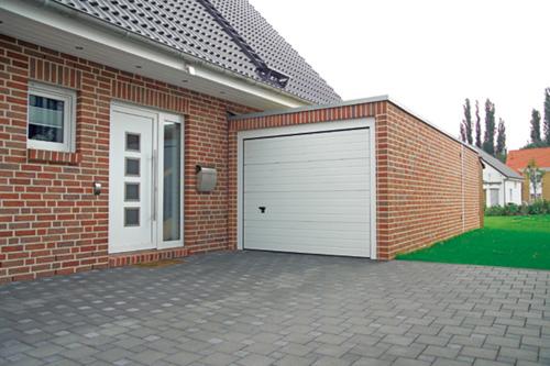 Zelf Garage Bouwen : Garage bouwen of renoveren