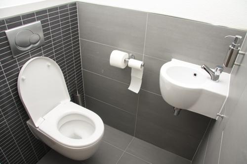Uw toilet laten verbouwen of installeren